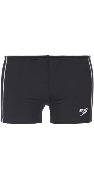 speedo Essential Classic Endurance + Aquashort Men black